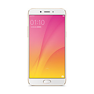 OPPO OPPO R9s 5.5 tuuma 4G älypuhelin ( 4Gt 64GB Kahdeksanydin 16MP )