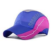 kape štitnici Žene MuškarciProzračnost Quick dry Ultraviolet Resistant Anti-zračenje Visoka prozračnost (> 15.001 g) Lagani materijali