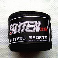 Streç Bandaj pro Taekwondo Box Snadné oblékání Komprese Antibakteriální Prodyšné Látka 1ks