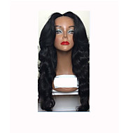 Vigin Hair Full Lace Wigs Peruvian Full Lace Human Hair Wigs Glueless Body Wave Human Hair Lace Front Wig For Black Women