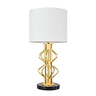 Traditional/Classic Desk Lamp  Feature for Eye Protection  with Electroplated Use On/Off Switch Switch b