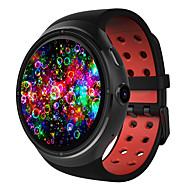 yy z10多機能スマートブレスレット/スマートな腕時計/ブルートゥース4.0 mtk6580 wifi / sim / gpsと1.3GHzのクワッドコア1GB / 16GBスマートな腕時計の電話