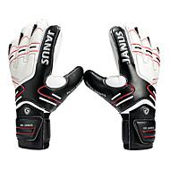 Brankářské rukavice Celý prst Unisex Propustnost vůči vlhkosti Ochranný Fotbal EVA
