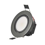 3W 2G11 LED spodní osvětlení Zápustná 1 COB 250 lm Teplá bílá Chladná bílá Stmívací Ozdobné AC 220-240 AC 110-130 V 1 ks