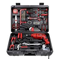 Workpro® w00010005 Οικιακό εργαλείο επισκευής κιτ εργαλείων οικιακής χρήσης 170pc