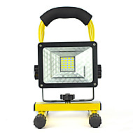 Lanternas e Luzes de Tenda LED 2000 lumens Lumens 3 Modo LED 18650.0Prova-de-Água Recarregável Resistente ao Impacto Tamanho Compacto