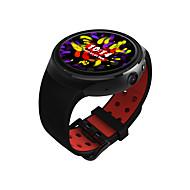 lemfo les többfunkciós smart karkötő / smart watch / bluetooth 4.0 mtk6580 1.3GHz négymagos 1 GB / 16 GB-os intelligens karóra telefon