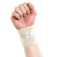 Unisex Streç Bandaj Podpora ruky a zápěstí Prodyšné Komprese Thermal / Warm Ochranný Fotbal Sportovní Na běžné nošení Elastan