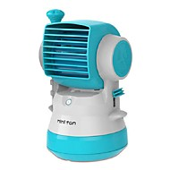 Humidifier USB Charging Pressure Fan Spraying Robot Hand