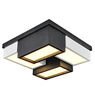 Vestavná montáž ,  moderní - současný design Retro Lucerna Buben Ada Kulatá Mísa Ostatní vlastnost for LED Mini styl návrháři KovObývací