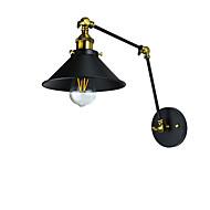 Vekselstrøm 220-240 4 E27 Rustikt/hytte Tradisjonell / Klassisk Maleri Funktion for LED Pære medfølger,Nedlys LED Væglys Væglys