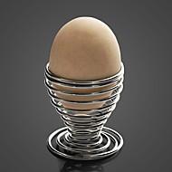 1 ks Konzole For pro Egg Nerez Vysoká kvalita Tvůrčí kuchyně Gadget Zábavné