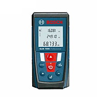 Bosch glm 7000 handheld digital 70m 635nm laser distance messer ip54 wasserdicht (1,5v aaa batterien)