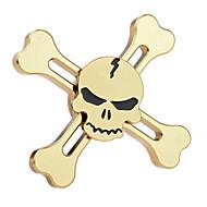 Handkreisel Handspinner Spielzeuge Spielzeuge Metall EDCLindert ADD, ADHD, Angst, Autismus Stress und Angst Relief Büro Schreibtisch