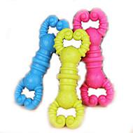 Hondenspeeltje Huisdierspeeltjes kauwspeeltjes Kreeft Rubber