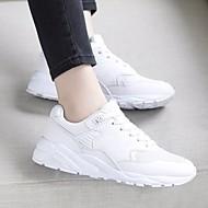 Dames Sneakers Lente Comfortabel PU Casual