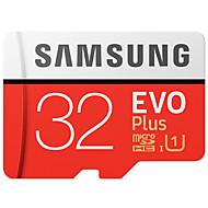 samsung 32GBのmicro sdカードtfカードのメモリカードuhs-i u1 class10 evo plus 95mb / s
