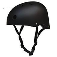 Naisten koot Miesten Unisex Helmet Tiukka istuvuus Yksinkertainen KestäväPyöräily Maastopyöräily Maantiepyöräily Virkistyspyöräily