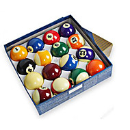 Cue Chalk Snooker Pool Case Included Compact Size Small Size