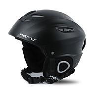 Helmet Unisex Sports Helmet Snow Helmet CE EN 1077 EPS ABS Lumilautailu