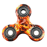 Fidget spinners Hand Spinner Speeltjes Tri-Spinner ABS EDCStress en angst Relief Kantoor Bureau Speelgoed Relieves ADD, ADHD, Angst,
