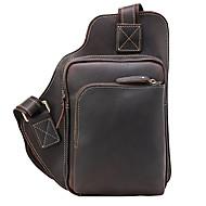 férfi szabadidő táska táska táska mellkas mellkasi koreai férfi személyisége minden mérkőzés dagály férfi mellkasát táska bőr táska