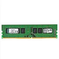 Kingston RAM 16GB DDR4の2133MHz デスクトップメモリ