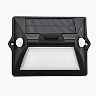 1шт солнечный датчик движения света на открытом воздухе ip65 водонепроницаемый привело зондирования безопасности ночник с авто белый и