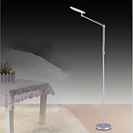 6 Modern/Comtemporary Floor Lamp , Feature for Eye Protection , with Other Use On/Off Switch Switch