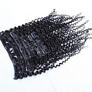 A Clipser Extensions de cheveux humains Extension des cheveux