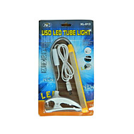 Moderne Schreibtischlampe , Eigenschaft fürmit Kunststoff Benutzen An-/Aus-Schalter Schalter
