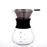 """350 מ""""ל , טיפות קפה יַצרָן"""