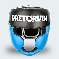 Pokrývka hlavy pro Taekwondo Box Unisex Ochranný Sport PU (polyuretan)