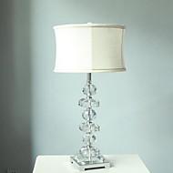 30 모던/현대 테이블 램프 , 특색 용 크리스탈 , 와 그외 용도 온/오프 스위치 스위치