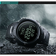 SKMEI Sports Watches Waterproof Fashion Casual Quartz Watch Digital Man Analog Military Multifunctional Wristwatches