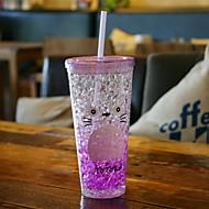 ציוד לשתייה, 450 פלסטיק מים Other