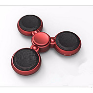 Kabellos Wireless Bluetooth-Lautsprecher Outdoor Mini Bult-Mikrofon LED Licht