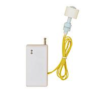 Wireless Water Sensor Alarm Water Leak Level Detector in 433MHZ for Bathroom Tank Pump etc