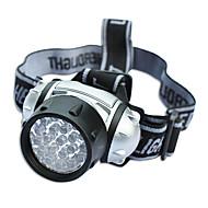 LED 600 Lumen 4.0 Mód LED AAA Sürgősségi Szuper könnyűKempingezés/Túrázás/Barlangászat Mindennapokra Kerékpározás Vadászat Több funkciós