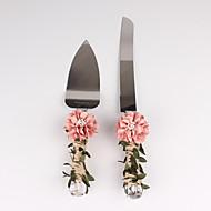 Ανοξείδωτο ατσάλι Παραλία Θέμα Θέμα Κήπος Άνθινο Θέμα Θέμα Πεταλούδα Τοπίο Floral & Botanicals Γάμος Vintage Theme ρουστίκ ΘέμαΚουτί