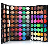 120 Colors Professional Makeup Pearly Matte Nude Eye Shadow Palette Make Up Palette Waterproof Eye Shadow