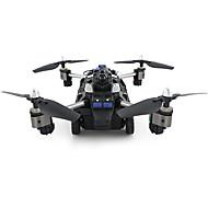 Dronă JJRC H40HW 4CH 6 Axe Camera HD 720P WIFI FPV Iluminat LED O Tastă Pentru întoarcere Headless Mode Zbor De 360 Grade Acces în Timp