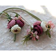 "Bouquets de Noiva Alfinetes de Lapela Casamento Elastano 1.18""(Aprox.3cm)"
