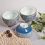 Keramik Spisestel Sæt porcelæn  -  Høj kvalitet