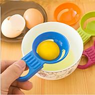 Plastična jaja Separator Random Boja, L6cm x W10cm x H3cm