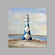 Maalattu Kuuluisa Abstrakti 1 paneeli Kanvas Hang-Painted öljymaalaus For Kodinsisustus