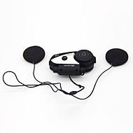 Motercykel Bluetooth Headsets Bil håndfri USB Port mp3 afspiller