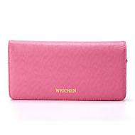 Žene kovanica torbica za sva godišnja doba casual otvoreni pravokutnik zatvarač fuksija blushing ružičaste plave