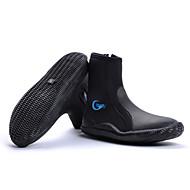Sapatos para Água Não Especificado Esportes Roupa Esportiva Elastano Couro Ecológico Mergulho