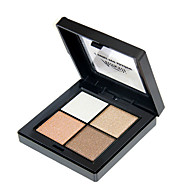 Novo 4 Shimmer Portable Eyeshadow Palette